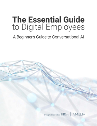 Read the Essential Guide to Digital Employees today.